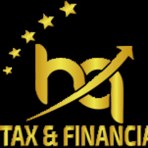 HQ Tax & Financial Inc. CPA, EA