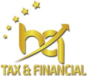 HQ Tax & Financial | CPA Accountant | United States